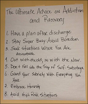 Ultimate Advice on Addiction and Recovery