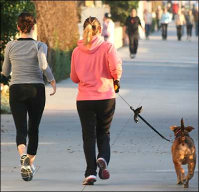 Exercise Boosts Mental Health