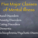 An Overview of the Major Classes of Mental Illness