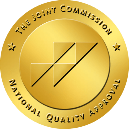 The Joint Commission (JCAHO) for Drug and Alcohol Treatment Centers